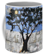 Ancient Egyptian Tree Of Life Coffee Mug