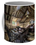Ancient Pagan Chapel Coffee Mug