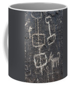 Ancient Rock Memo Coffee Mug