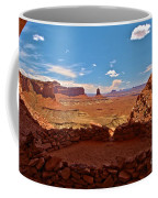 Ancient Viewpoint Coffee Mug