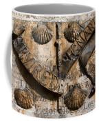 Ancient Wall With Hugo Coffee Mug