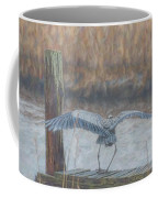 And A One And A Two Coffee Mug by Beth Sawickie