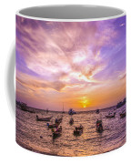 And Every Sunset Will Bring You That Much Nearer... Coffee Mug