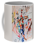 and I trust in You Coffee Mug
