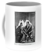And My Dog Doesn't Like Me Any More Either Coffee Mug
