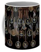 And Seven Coffee Mug