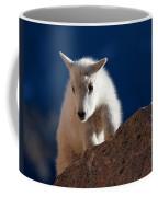 And So It Begins Coffee Mug