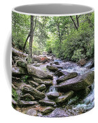 ...and The Creek Don't Rise Coffee Mug