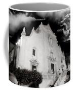 And The People Came Coffee Mug