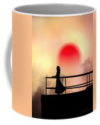 And The Sun Also Rises Coffee Mug