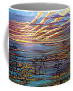 And The Trees Clapped Their Hands Coffee Mug