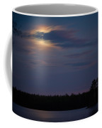 And The Wind Came In Coffee Mug
