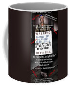 And They Cried Crucify Him - The Looking Glass 1 Coffee Mug