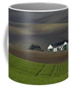 Andalusian Farmland  Coffee Mug