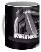 Andaz Hotel On 5th Avenue Coffee Mug