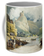 Andely, From Views On The Seine Coffee Mug