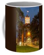 Anderson County Courthouse Coffee Mug