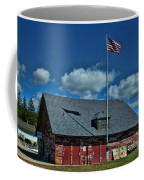 Andersons Dock Door County Wi Coffee Mug