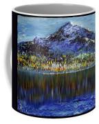 Andes Mountain Coffee Mug