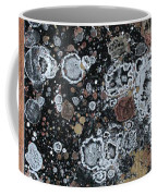Andiamo Coffee Mug by Ric Bascobert