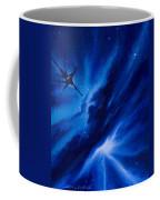 Andreas Nebula Coffee Mug