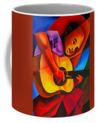 Andres Coffee Mug