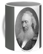Andrew Buchanan Coffee Mug