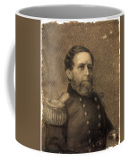 Andrew Hull Foote (1806-1863) Coffee Mug