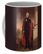 Andrew Jackson Standing Coffee Mug by War Is Hell Store
