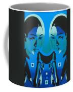 Android Twins Coffee Mug