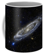 Andromeda Coffee Mug
