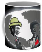 Andy Devine  Chill Wills Old Tucson Arizona 1971-2008 Coffee Mug