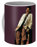 Andy Devine Singing Old Tucson Arizona Coffee Mug