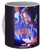 Andy Farag  Coffee Mug