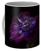 Anemone Coronaria De Caen Coffee Mug