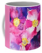 Anemones Coffee Mug