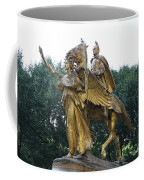 Angel And Tecumseh Sherman Coffee Mug