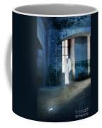 Angel At Window Coffee Mug