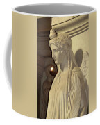 Angel Coffee Mug