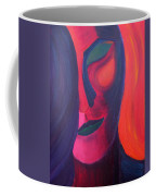 Angel Coffee Mug by Daina White