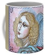 Angel De La Paz Coffee Mug