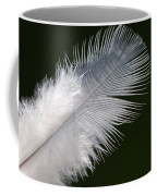 Angel Feather Coffee Mug