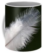 Angel Feather Coffee Mug