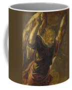 Angel From The Annunciation To The Virgin Coffee Mug