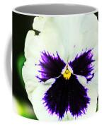 Angel In The Flower Coffee Mug