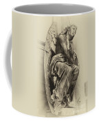Angel In Waiting 1 Coffee Mug