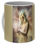 Angel Jehoel Coffee Mug