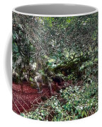 Angel Oak Tree 3 Coffee Mug