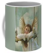 Angel Of Independence Coffee Mug