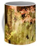 Angel Of The Woods Coffee Mug